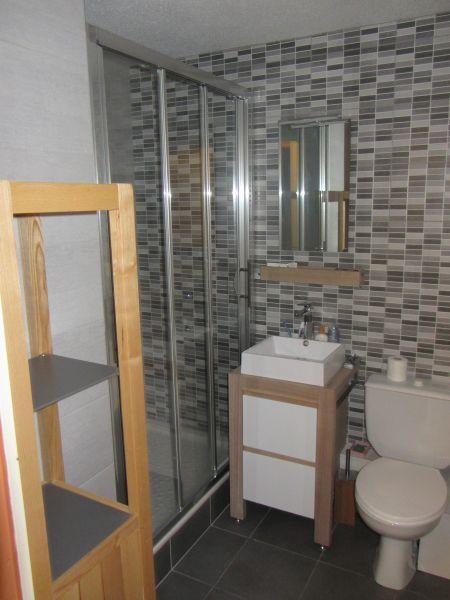 salle de bain Location Appartement 57878 Barèges