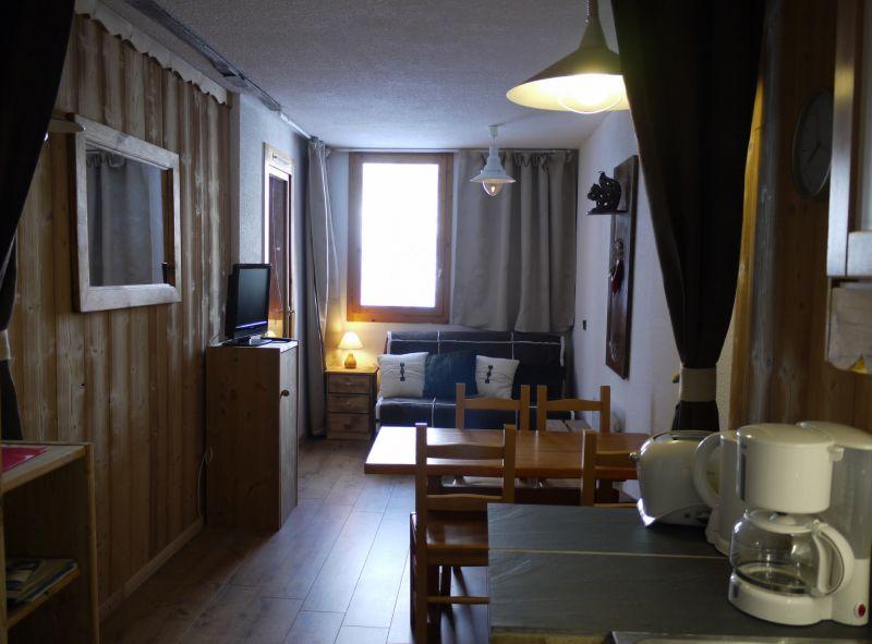 Séjour Location Appartement 57921 Valmorel