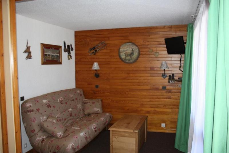 Vue autre Location Studio 57992 La Plagne