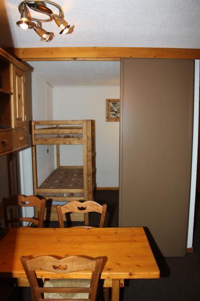 Coin Montagne Location Studio 57992 La Plagne