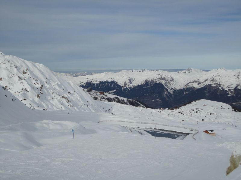 Location Studio 57992 La Plagne