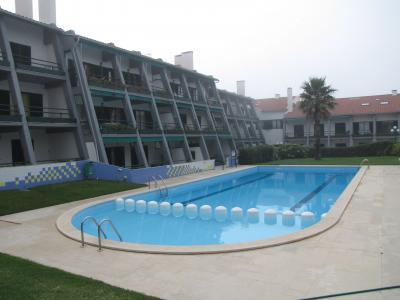 Piscine Location Appartement 58059 S�o Pedro de Moel
