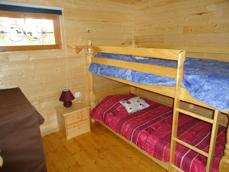 chambre 2 Location Chalet 58083 Les Angles