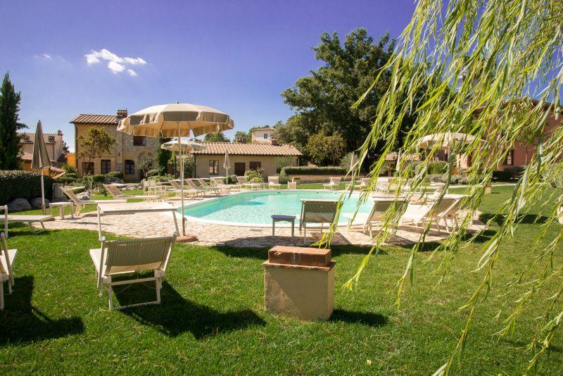 Piscine Location Appartement 58105 Gambassi Terme