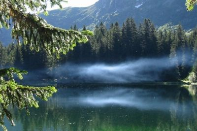 Vue autre Location Studio 58119 Alpe du Grand Serre