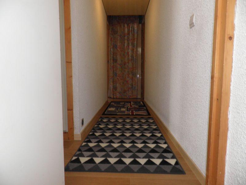 Couloir Location Appartement 58207 La Plagne