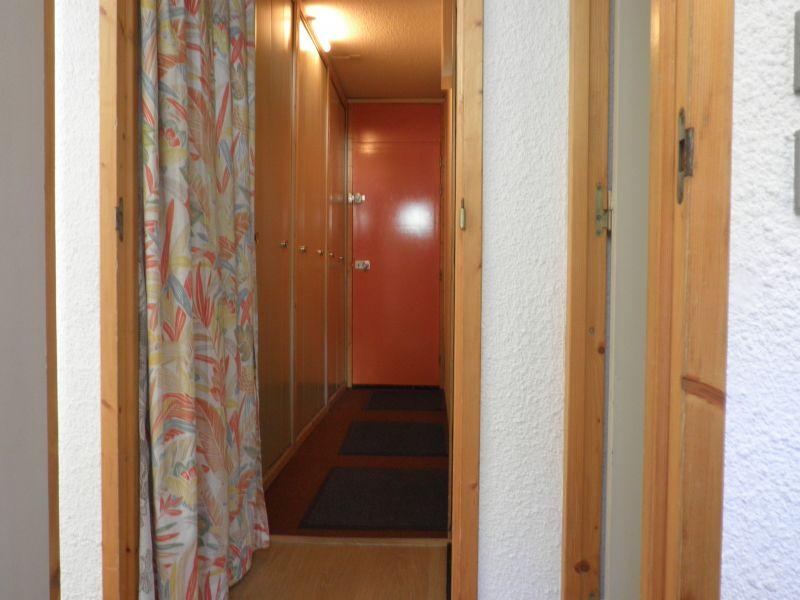 Entrée Location Appartement 58207 La Plagne