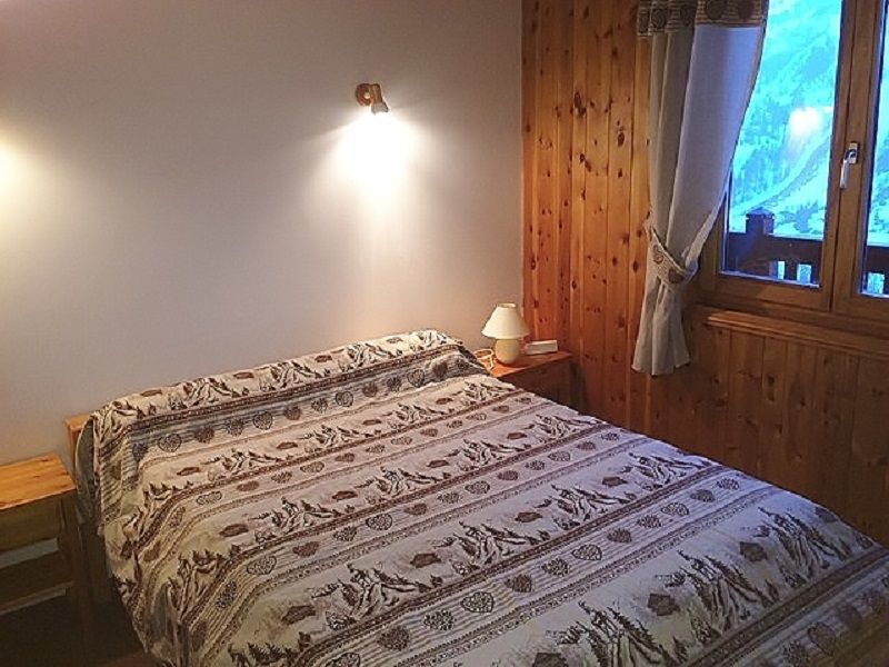 chambre 1 Location Chalet 58226 Vars