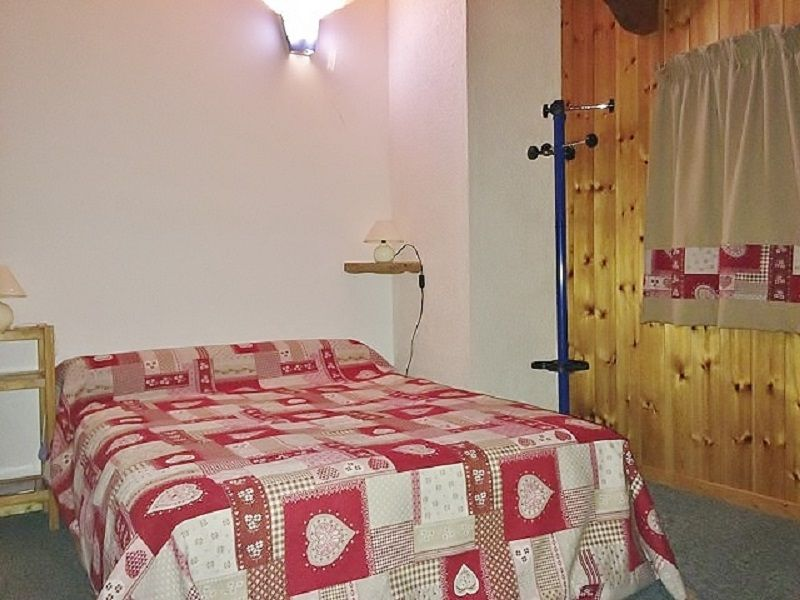 chambre 2 Location Chalet 58226 Vars
