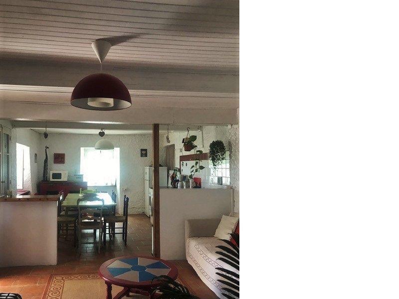 Salon Location Gite 58227 Carcassonne