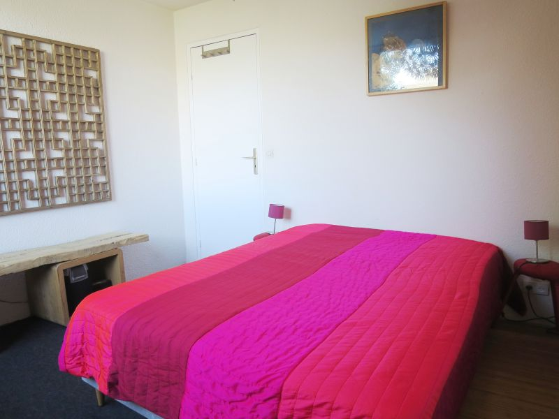 chambre 1 Location Appartement 58312 Les Arcs
