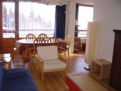 Location Appartement 58312 Les Arcs