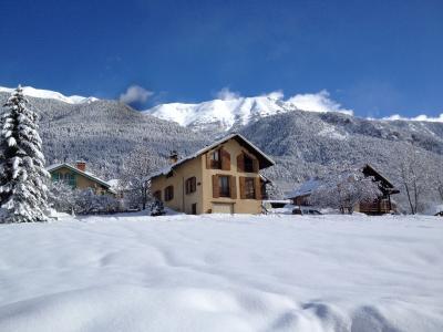 Location Maison 58345 Serre Chevalier