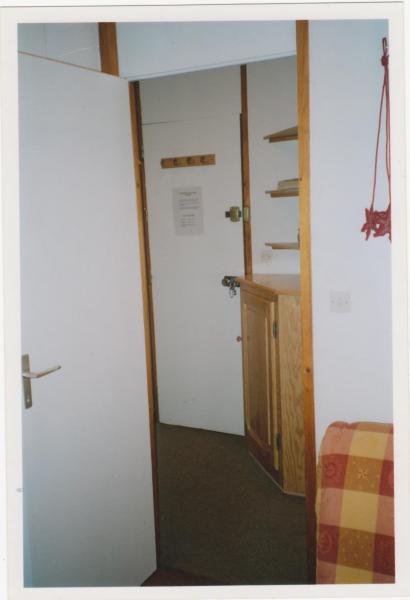 Entrée Location Appartement 58390 La Plagne