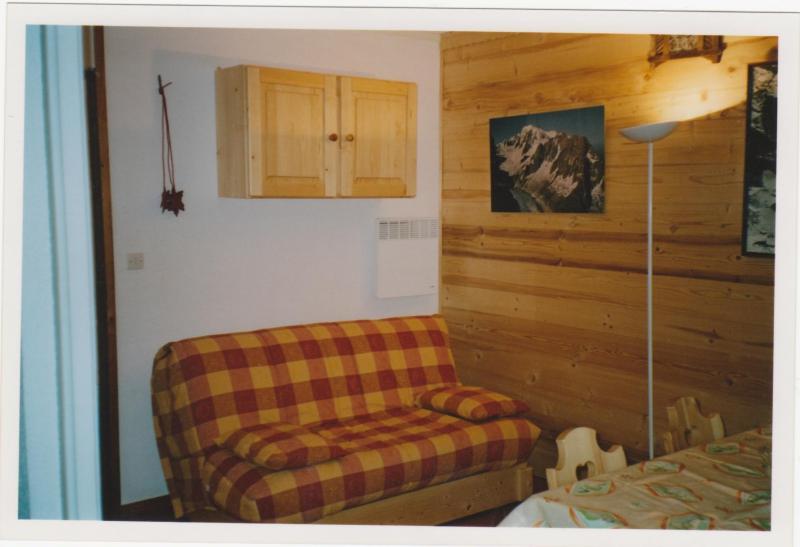 Séjour Location Appartement 58390 La Plagne