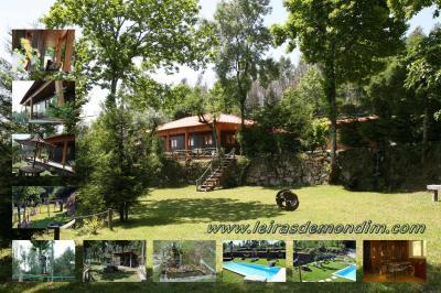 Vue depuis la location Location Maison 58447 Braga