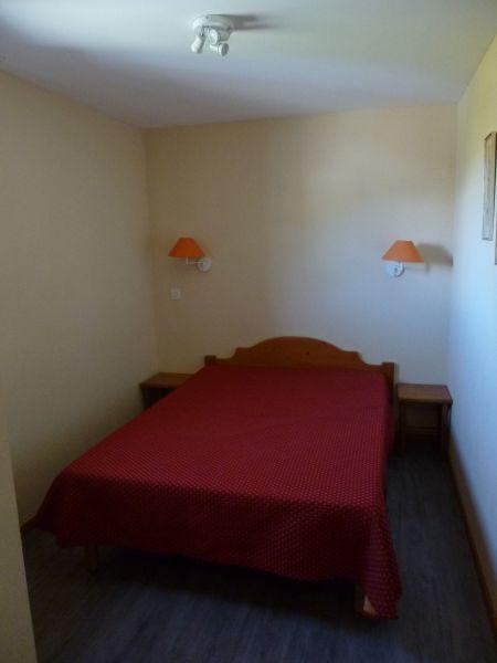 chambre 1 Location Appartement 58494 Les Menuires