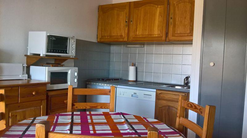 Coin cuisine Location Appartement 58502 Les Rousses