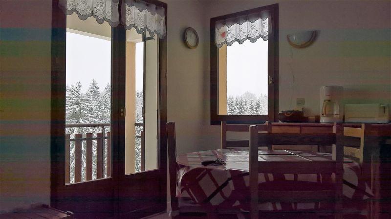 Vue autre Location Appartement 58502 Les Rousses