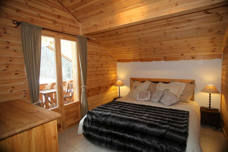 chambre 1 Location Appartement 58539 Saint Gervais Mont-Blanc