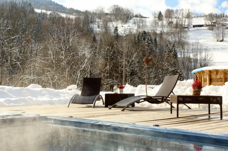 Piscine Location Appartement 58539 Saint Gervais Mont-Blanc