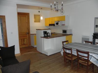 Salon Location Appartement 58565 Cauterets