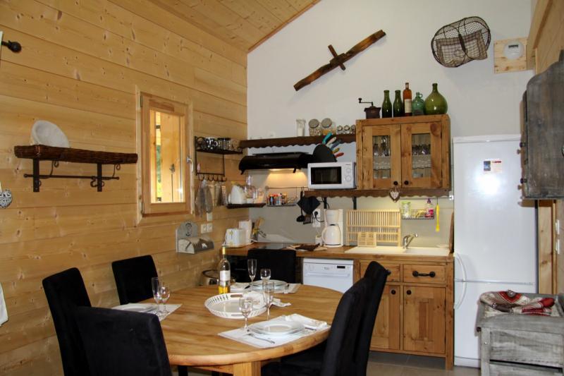 Vue autre Location Appartement 58587 Saint Gervais Mont-Blanc
