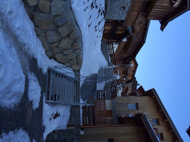 Vue à proximité Location Chalet 58607 La Plagne