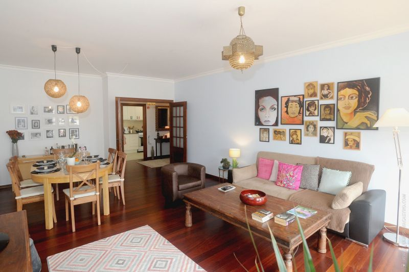 Location Appartement 58610 Funchal