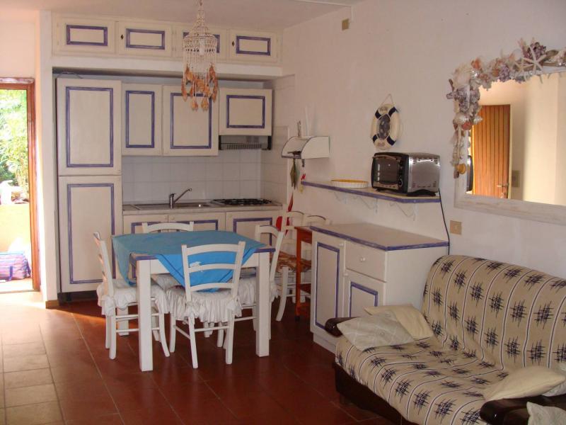 Séjour Location Appartement 58656 Trinità d'Agultu e Vignola