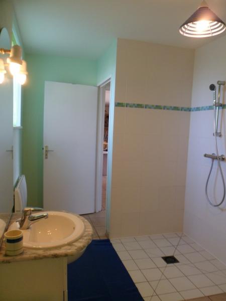 salle de bain 1 Location Maison 58777 Saint-Pol-de-Léon