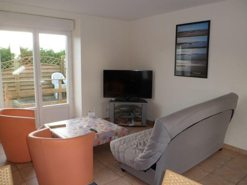 Séjour Location Maison 58777 Saint-Pol-de-Léon