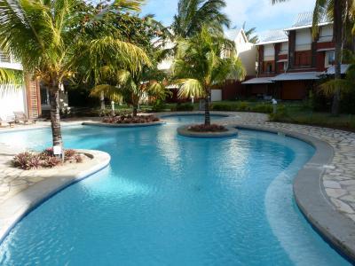 Piscine Location Appartement 58816 Grand Baie