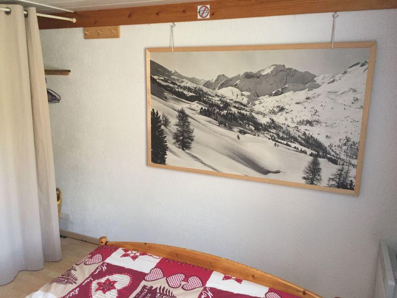 chambre 1 Location Appartement 58839 Serre Chevalier