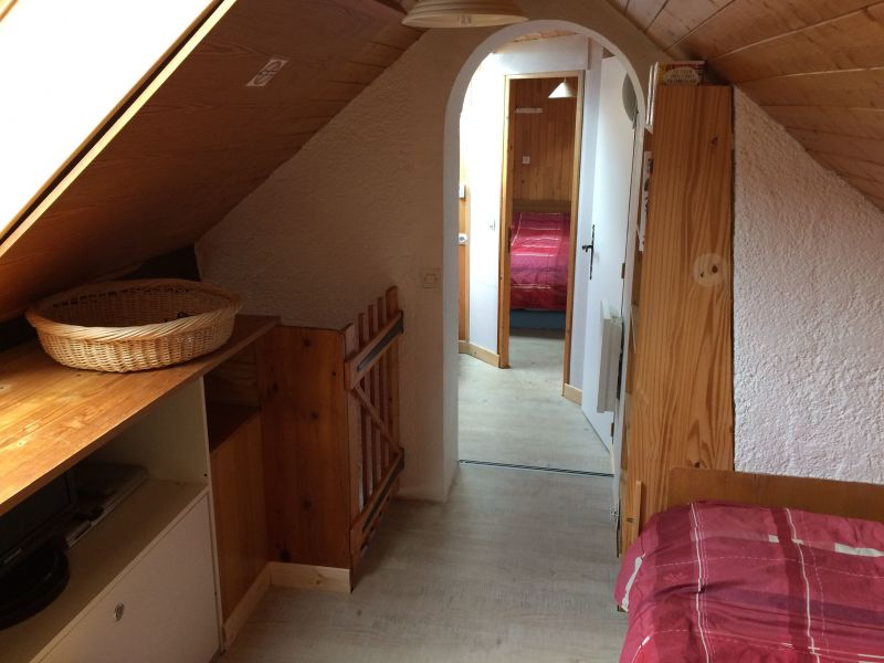 Couloir Location Appartement 58839 Serre Chevalier
