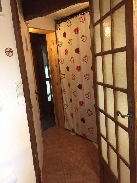 Entrée Location Appartement 58839 Serre Chevalier