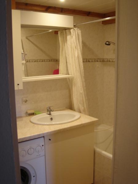 salle de bain Location Appartement 58839 Serre Chevalier