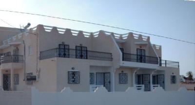 Location Appartement 58841 Djerba
