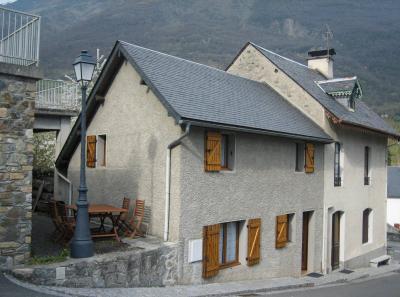 Location Gite 58906 Luz Saint Sauveur