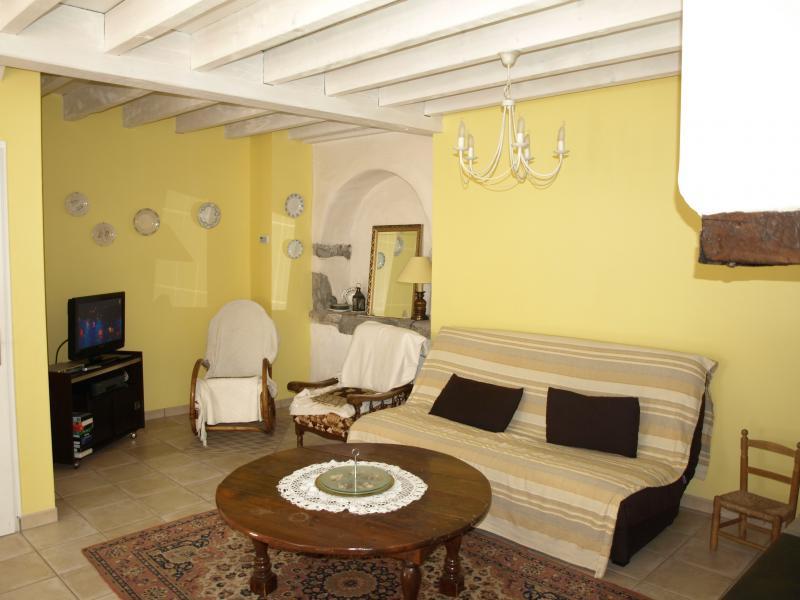 Séjour Location Maison 58946 Le Somport