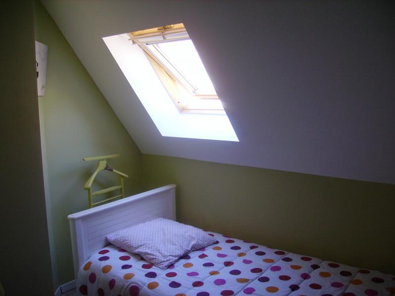 chambre 3 Location Maison 58946 Le Somport