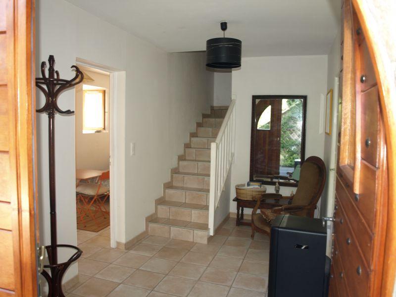 Entrée Location Maison 58946 Le Somport