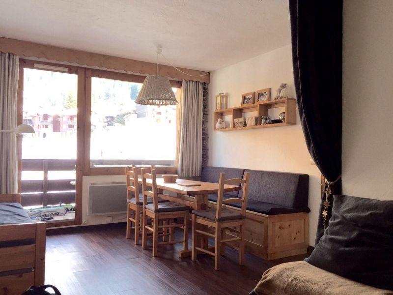 Séjour Location Appartement 58961 Valmorel
