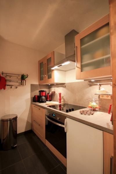 Cuisine indépendante Location Appartement 58961 Valmorel