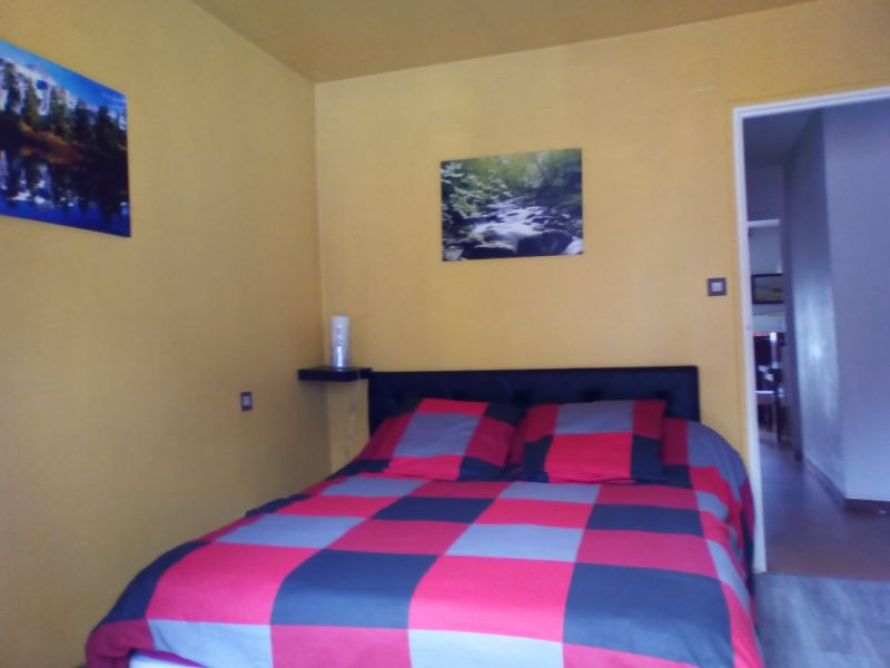chambre Location Appartement 58968 Ax Les Thermes