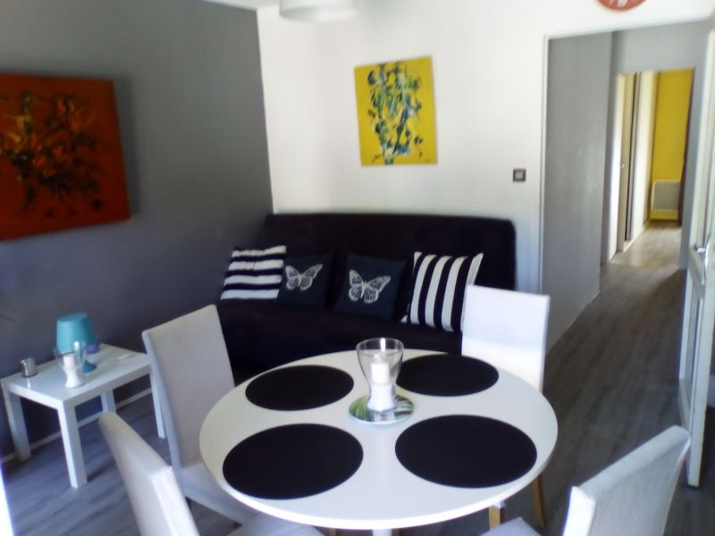 Couloir Location Appartement 58968 Ax Les Thermes