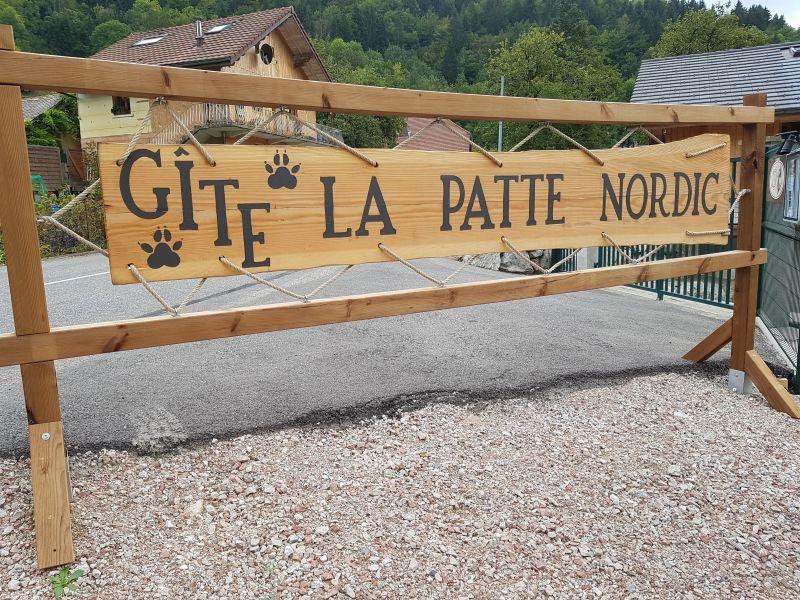 Location Chalet 59028 Saint Jean d'Aulps- La Grande Terche