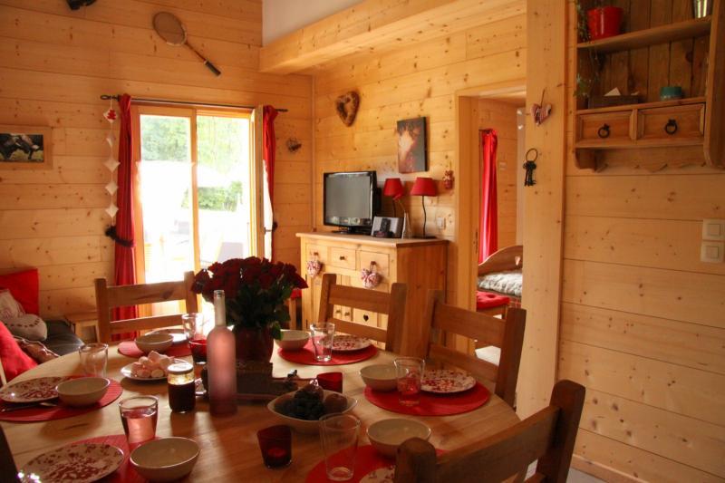 Séjour Location Appartement 59034 Saint Gervais Mont-Blanc