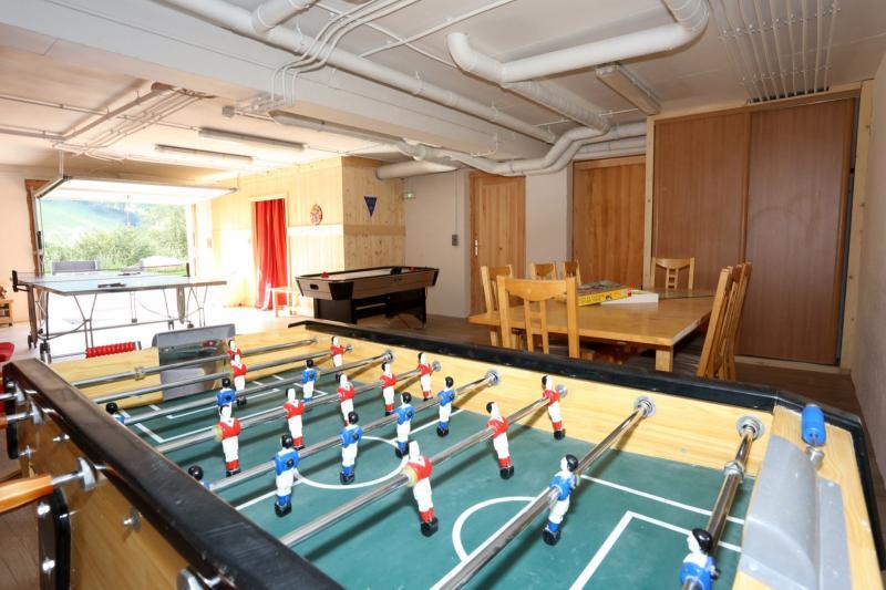 Vue autre Location Appartement 59034 Saint Gervais Mont-Blanc