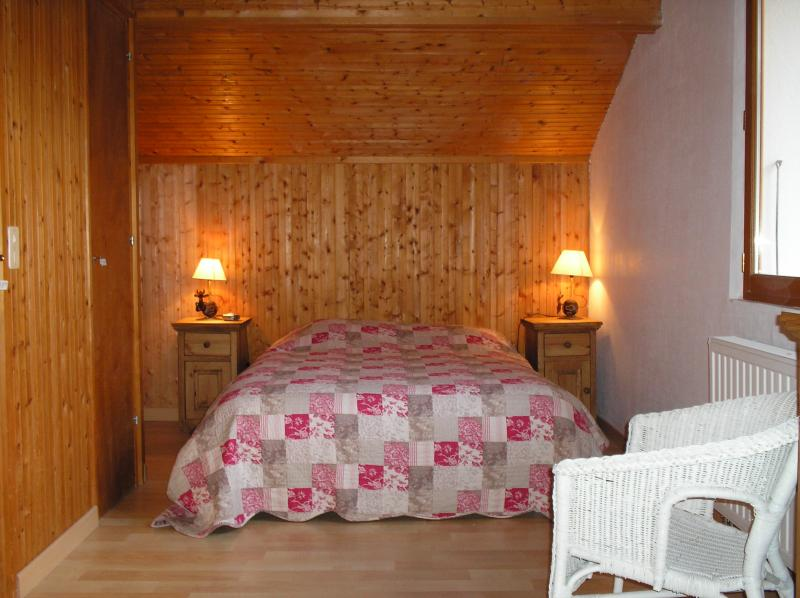 chambre 2 Location Chalet 59043 Châtel